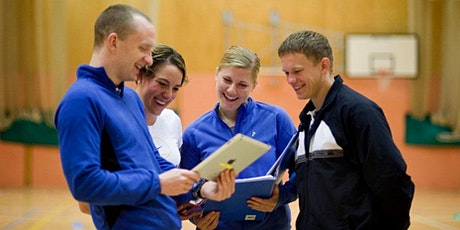 Teaching Dance in PE CPD Course-MEMBERS ONLY tickets