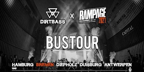 Dirtbass goes Rampage 2021 Antwerpen billets