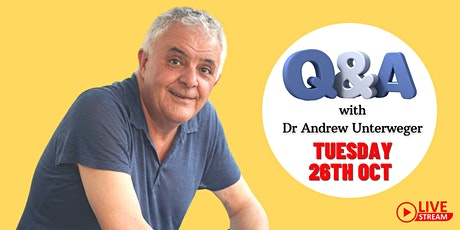 Q&A ~ Mortgage Lending Options, Tax & Property for Aussie Expats tickets