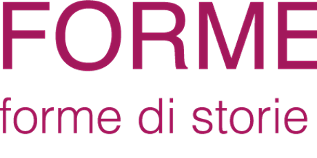 formeX | Forme di storie - Storie di Forme Tickets