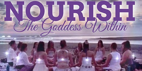 Nourish the Goddess Within tickets