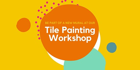 Tile Painting Workshop with Fresh Perspective tickets