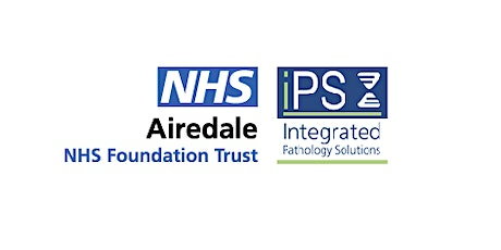 Week commencing 25th Oct - Airedale General Hospital (Outpatients) tickets