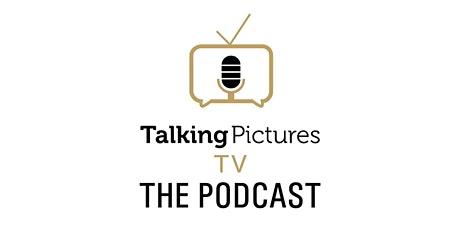 Talking Pictures TV  Podcast Online Quiz tickets