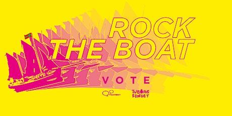TEJN HAVN: Rock the Boat feat. DJ Pelle Peter Jencel tickets