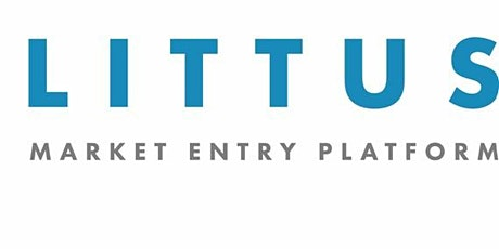 Littus UK Launch  - Effective and Economical Trade & Investment tickets