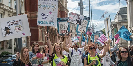 Lunchtime webinar: How Trade Unions Help Young Workers Win tickets