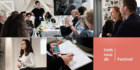 Digital Forretningsudvikling 360 grader - Umbraco DK Festival 2021 tickets