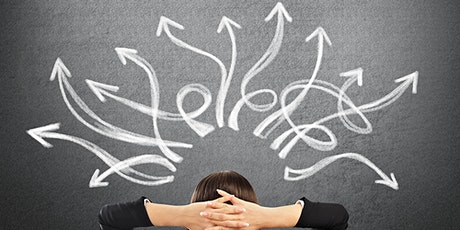 Spotlight on....Career Thinking tickets