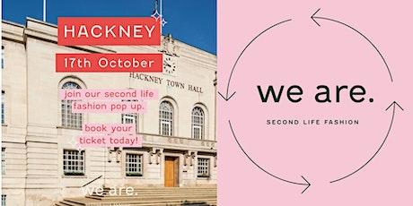 we are. Vintage Kilo Pop-Up - Hackney - North - East London tickets
