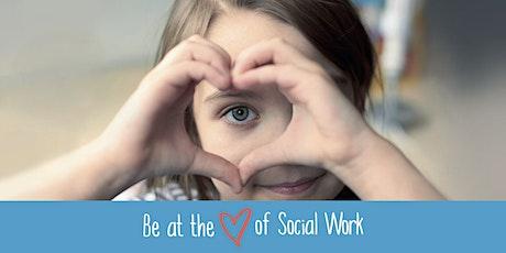 Children's Social Worker Recruitment Event tickets