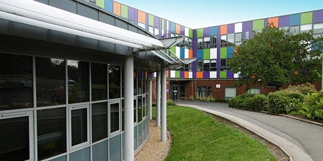 Solihull Sixth Form College Twilight Taster - Humanities tickets