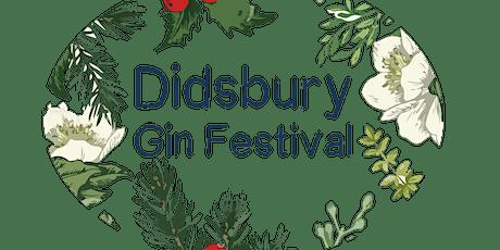 Didsbury Gin Festival - 2021 tickets