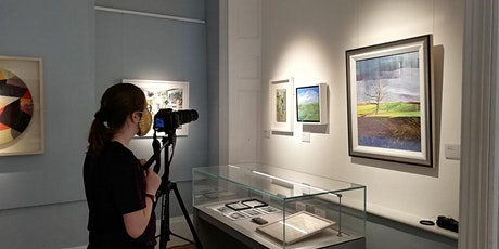 Free Photography Workshop: Around the Museum tickets