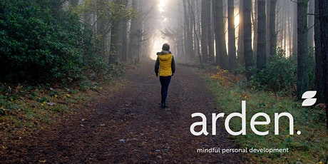 Mindfulness ONLINE 8-Week course (3rd November 2021) tickets