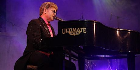 Ultimate Elton tickets