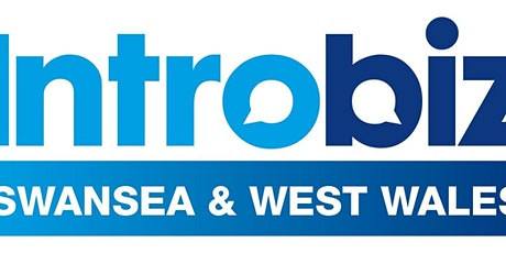 Wednesday Networking with Introbiz Swansea and West Wales biljetter