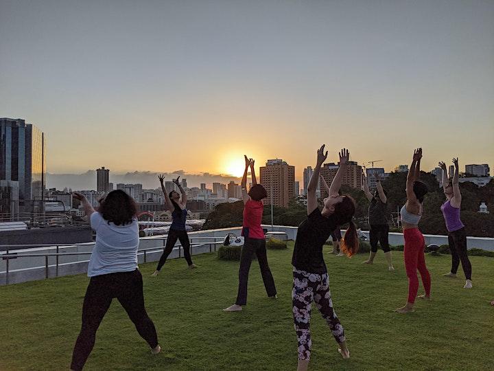Qigong & TCM Training for Yoga Teachers (Yoga Alliance USA) image