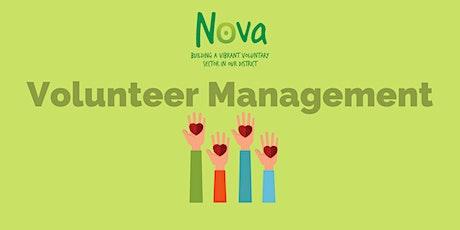 Volunteer Management Day 2 tickets