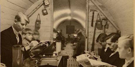 Eton College ECCE Workshops: Museum of Eton Life - WWII Homefront tickets