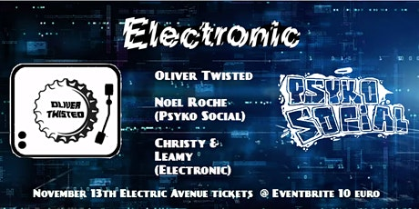 Electronic tickets