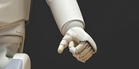 ETH Global Lecture Series: The Robots Are Coming! - virtual event tickets