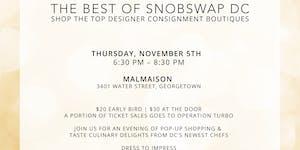 THE BEST OF SNOBSWAP DC