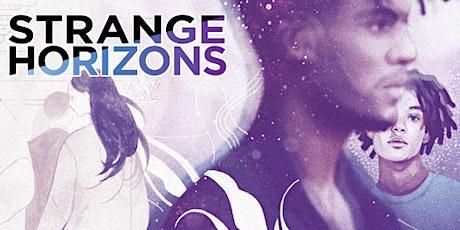 An Infernal Salon for Strange Horizons! tickets