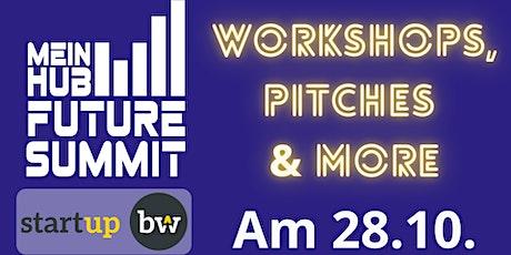 Future Summit 2021 Tickets