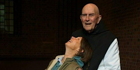 The Secret Embrace: Thomas Keating, his final gift tickets
