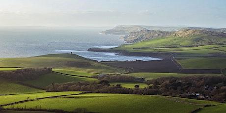 Dorset Land & Sea: exploring nature through creative arts & conversation tickets