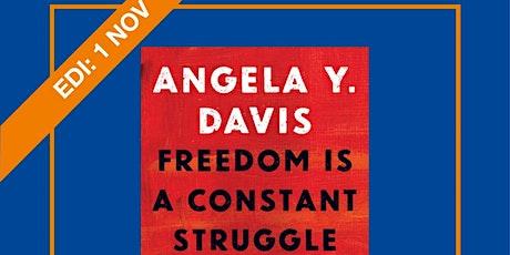 Freedom is a Constant Struggle EDINBURGH tickets