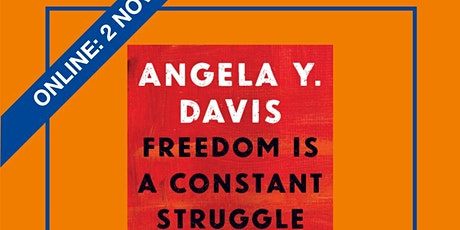 Freedom is a Constant Struggle ONLINE tickets