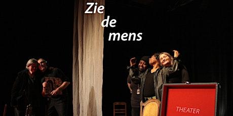 Deventer, Zie de mens tickets