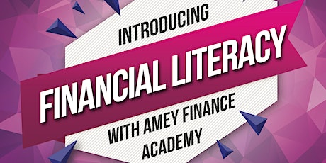 Introduction to Financial Literacy | Money Management tickets