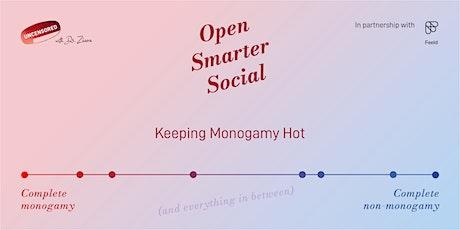 Open Smarter Social billets