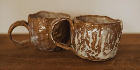 Pinch Pottery Workshop tickets