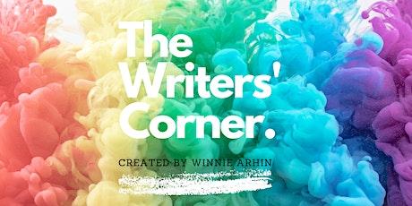 The Writers' Corner- Scratch Night No.3 tickets