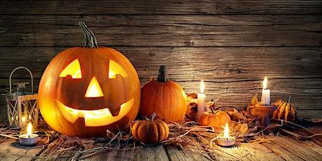 Methuen Arms Kids Spooktacular Halloween Party tickets