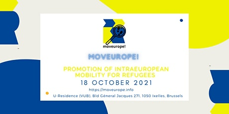 MOVEUROPE! Promotion of Intraeuropean Mobility for Refugees tickets