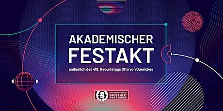 Akademischer Festakt 2021 Tickets