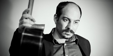 One Night Only with Jaime Velasco, Performing Classic Spanish Guitar. tickets