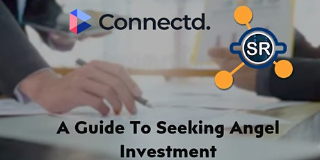A Guide To Seeking Angel Investment tickets