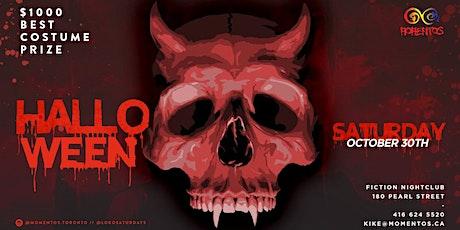 Halloween LoKo By MOMENTOS tickets