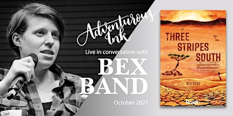 Live in conversation with Bex Band tickets