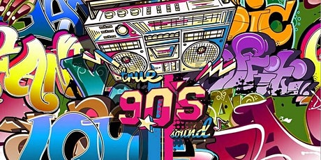 Grits and Gravy Ent Present  90's HU Flashback Dance Party (Masks Required) tickets