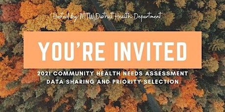 Martin County Community Health Assessment 2021 tickets