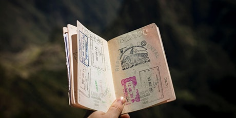UWS International Students - Student Visa Extension Presentation tickets
