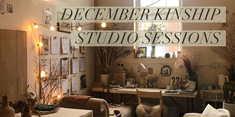 Kinship Gatherings: The Studio Sessions tickets