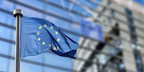 Master Europrogettazione 2021-2027  @MILANO [In AULA-Lingua ITALIANA] biglietti